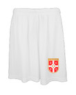 Serbian Soccer Shorts: Adult XS