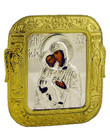 Vladimir Mother of God Car Icon