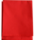Red Holy Communion Cloth- Silk