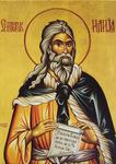Prophet Elijah Icon- Icon VI