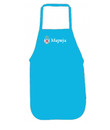 Embroidered Child&#039;s Apron- Personalized in ANY LANGUAGE!  MORE COLORS!
