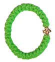 33 Knot Prayer Rope (Green)