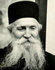 Elder Thaddeus (Otac Tadej) Icon Magnet