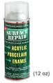 High Gloss Clear Overcoat Aerosol