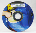 Buffing and Polishing Instructional DVD