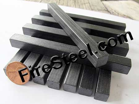 Square FireSteels