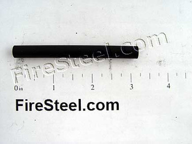 At 5/16ths inch in diameter, the Survival Firesteel is the first FireSteel that FireSteel.com sold a number of years ago.