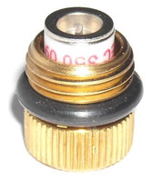 200W - Alpha-Delta ARC-PLUG (tm) Replacement Module - Gas Cartridge