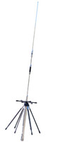 Diamond D220 - Mini Discone Wideband Scanner Antenna | 100 to 1600 MHz