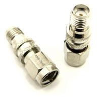 SMA Male to SMA Female Coaxial Adapter Connector Saver