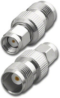RP-SMA-Male to TNC-Female Coaxial Adapter