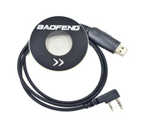 Baofeng UV-5R/A Series USB Programming Cable and Software