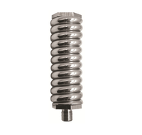 ProComm JBC403- Stainless Steel Medium Duty Antenna Spring