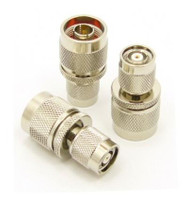 RP-TNC-Male to Type N-Male Coaxial Adapter (ARS-H904)