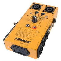Universal Audio Video Coaxial Cable Tester