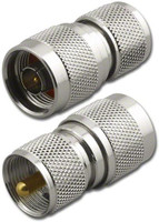 N-Male to UHF-Male PL-259 Coaxial Adapter (RFA-8614)
