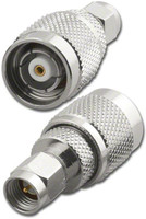 RP-TNC-Male to SMA-Male Coaxial Adapter (RFA-8984)
