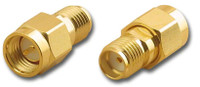 SMA Male to SMA Female Coaxial Adapter Saver (SMA-2510)