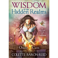 Wisdom of the Hidden Realms:  Oracle Cards