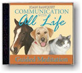 Communication With All Life Guided Meditation CD