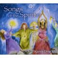 Songs of the Spirit 3 (CD)