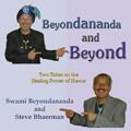 Beyondananda and Beyond: Two Takes on Healing Laughter( CD)