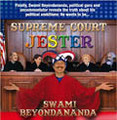 Supreme Court Jester CD