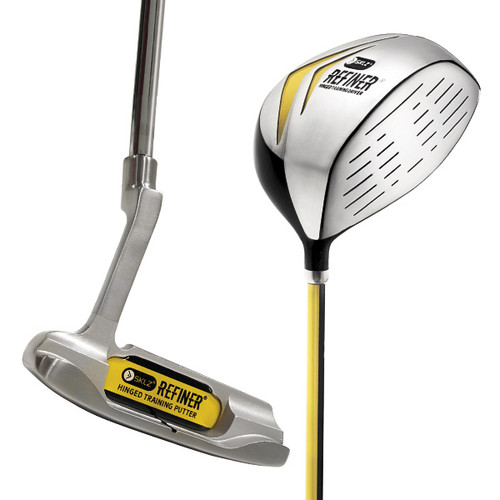 Combo deal. Both the clubs one price $129.95