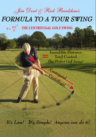 Golf swing video loaded with golf tips.