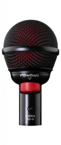 Audix Fireball-V Harmonica Dynamic Microphone