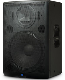 "PreSonus StudioLive 315AI-3-Way 1x15"" Active Loudspeaker with Active Integration Technology  New!"
