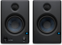 "Presonus Eris E4.5 - High-Definition 2-way 4.5"" Near Field Studio Monitor (PAIR) New!"