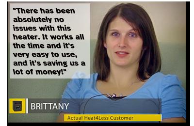 Brittany Testimonial