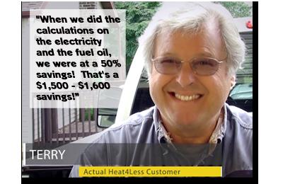 Terry Testimonial