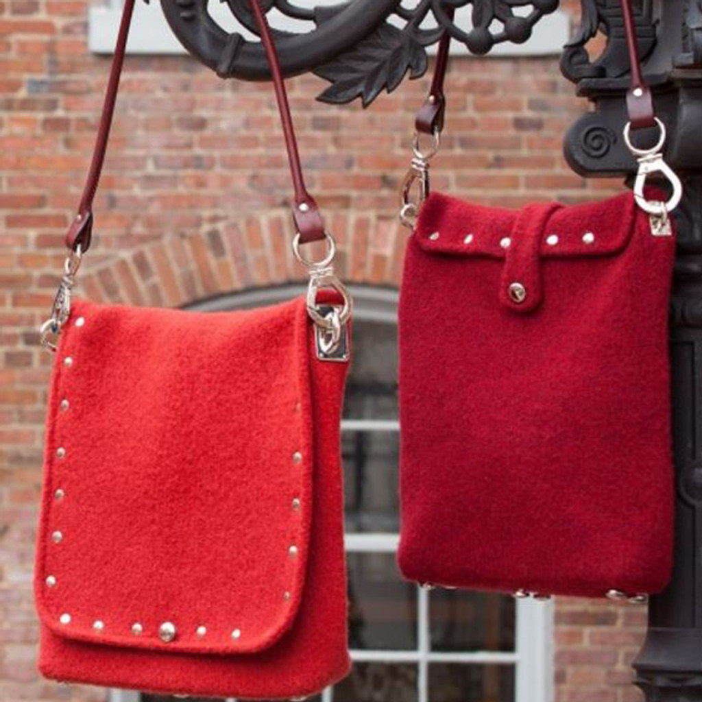 Noni New York Bag Handle & Hardware Kit