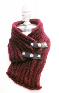Furrow Neckwarmer