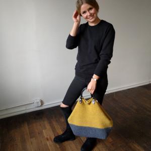 Metropolitan Bag Kit in Three Sizes