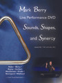 Sounds, Shapes, and Synergy - LIVE performance DVD