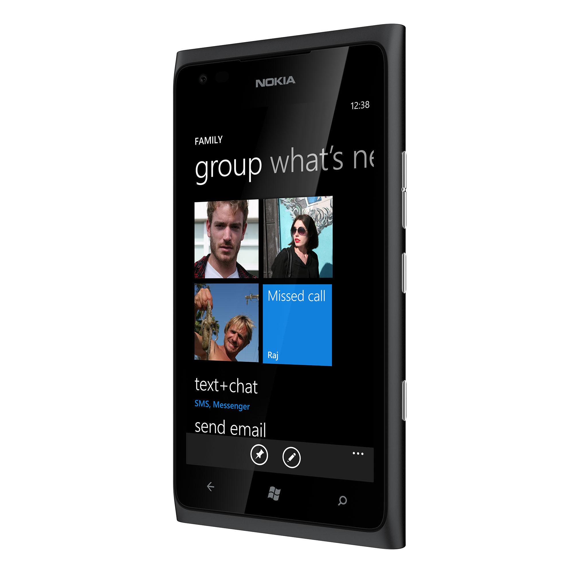 New Nokia Phone 2012 New Smart Phones 2012 c Photo