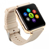 "Iradish Y6S MTK6260A 1.54"" 2.5D TOUCH SCREEN BLUETOOTH 3.0 SMART WATCH ANDROID"