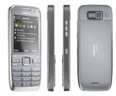 NEW NOKIA E52 3.2MP CAMERA GREY UNLOCKED SMARTPHONE + FREE GIFTS