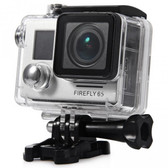 FIREFLY 6S WIFI NOVATEK 96660 WIFI SPORTS CAMERA ACTION DVR WATERPROOF SILVER