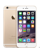 apple iphone 6 gold latest model 64gb rom unlocked smartphone + gift