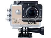 """sjcam sj5000 plus ambarella golden a7ls75 1.54"""" screen hd action sport camera"""