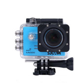 "SJCAM SJ5000 WIFI NOVATEK 96655 BLUE 2.0"" SCREEN HD 1080P ACTION SPORTS CAMERA"