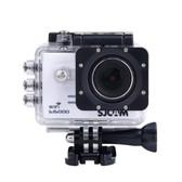 "sjcam sj5000 wifi novatek 96655 white 2.0"" screen hd 1080p action sports camera"