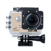 "SJCAM SJ5000 WIFI NOVATEK 96655 GOLD 2.0"" SCREEN HD 1080P ACTION SPORTS CAMERA"