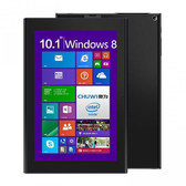 "chuwi ebook intel z3736f black 2gb ram 32gb rom 10.1"" screen windows 8 tablet pc"