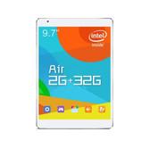 """teclast x98 air iii quad core 2gb ram 32gb rom 9.7"""" screen 5mp camera android 5"""
