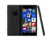 NEW NOKIA 830 RM-984 UNLOCKED 1GB RAM 16GB ROM 10MP CAMERA 4G SMARTPHONE-BLACK